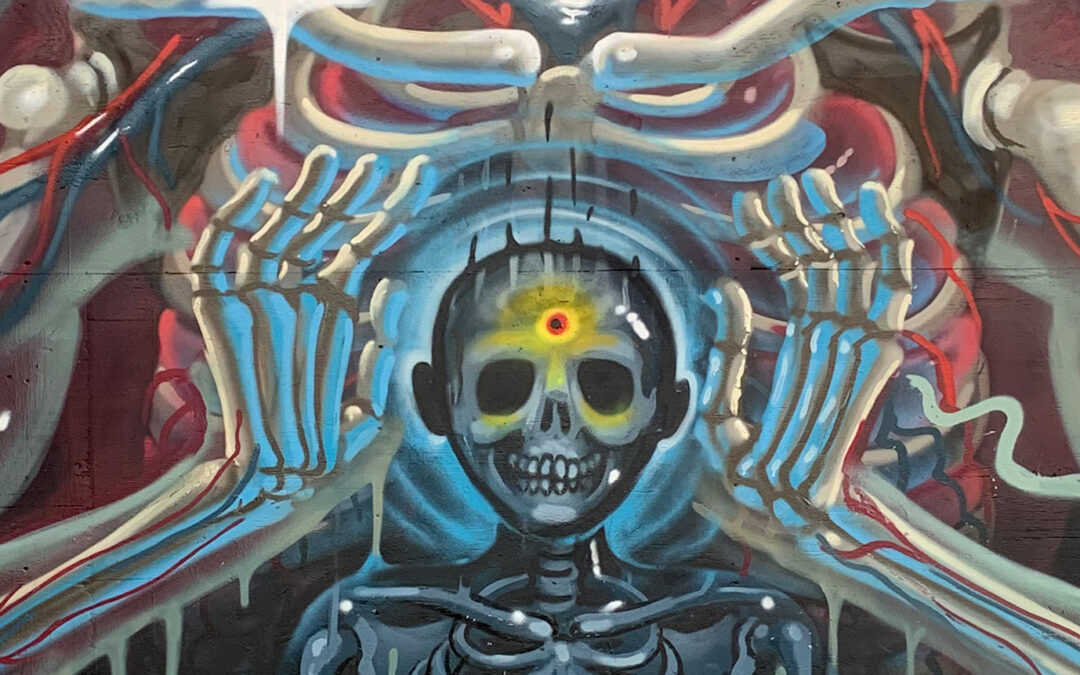 STATE OF THE WORLD | Nychos